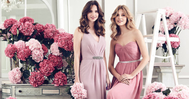 Jenny Packham, Jenny Packham Bridesmaids, Bridesmaids Dresses, Bridesmaids Trends, Bridesmaids 2018, Perfect Wedding Magazine, Perfect Wedding Blog, UK Designer, UK Bridall Designer, UK Weddings, Wedding Magazine, Digital Wedding Magazine, Dessy Group