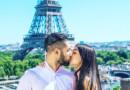 Seema Bansal, Venus ET Fleur, Shangri-la Paris, Paris Proposal, Engagement in Paris, Engagement Photography, Perfect Wedding Magazine, Perfect Wedding Blog, Engage