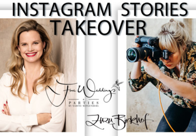 Instagram takeover