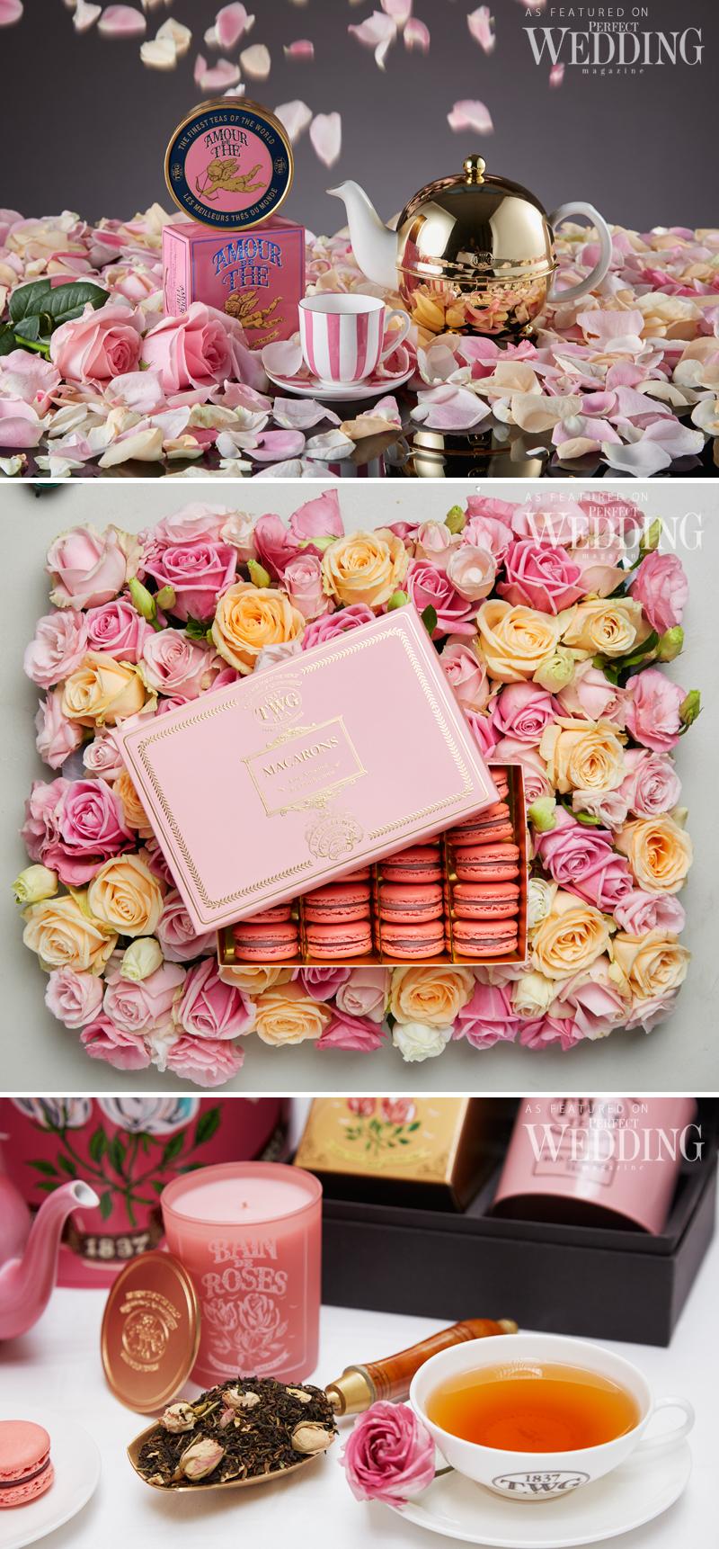 VALENTINE\'S DAY CELEBRATION IDEAS - Perfect Wedding Magazine