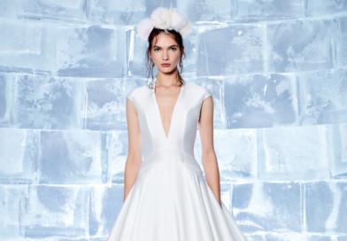 Ines by Ines Di Santo, Ines Di Santo, Ines Di Santo Wedding dresses, Wedding Gowns, Savvy Bride, Wedding Dresses Fall 2018, Perfect Wedding Magazine, Perfect Wedding Blog