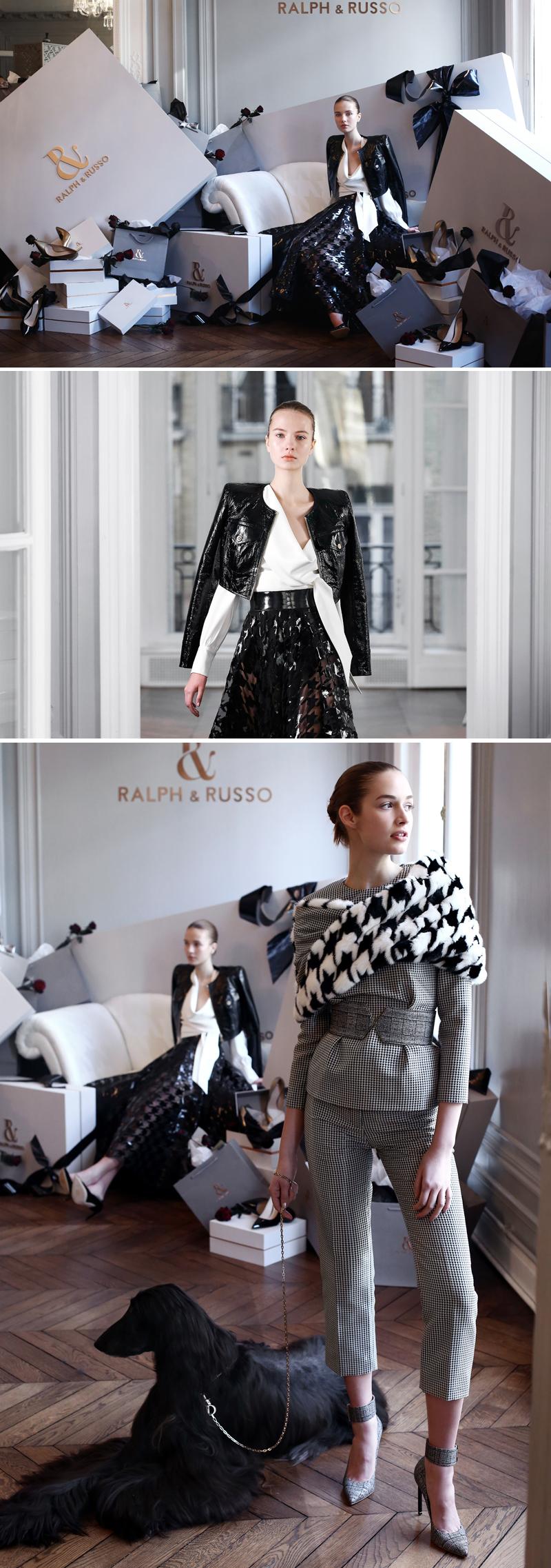 RalphandRusso, Ralph&Russo, Ralph&Russo RTW Fall Winter 2018, R&R Pret a Porter, Perfect Wedding Magazine, Perfect Wedding Blog, Paris Fashion Week