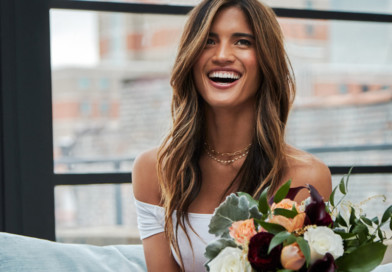 Rocky Barnes, Pronovias Bride, Influencer, Pronovias Yes I Dream, Digital Project, Perfect Wedding Magazine, Perfect Wedding Blog