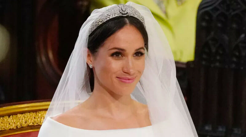Meghan Markle Bridal Makeup, Dior, Dior Makeup, Megan Markle Bridal look, Meghan Markle Bridal Beauty look, Perfect wedding Magazine, Bridal Makeup, Bridal Makeup Trends, Get Meghan Markle Bridal Makeup look, Perfect Wedding Magazine, Perfect Wedding Blog, Royal Wedding, Royal Wedding 2018