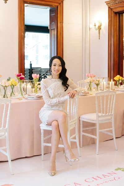 Rebecca Chan Weddings and Events, Mango Studios, Bridal Party, Perfect Wedding Magazine, Perfect Wedding Blog, Food and Wine for Bridal Parties, Bridal Party Inspiration