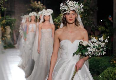 Reem Acra, Reem Acra BBFW, The Prophet, Reem Acra Wedding, bridal, bridal trends, wedding dress, reem acra wedding dress, reem acra bridal collection, bbfw18, barcelona bridal week, barcelona bridal fashion week, perfect wedding magazine, perfect wedding blog, bridal fashion, bride, barcelona