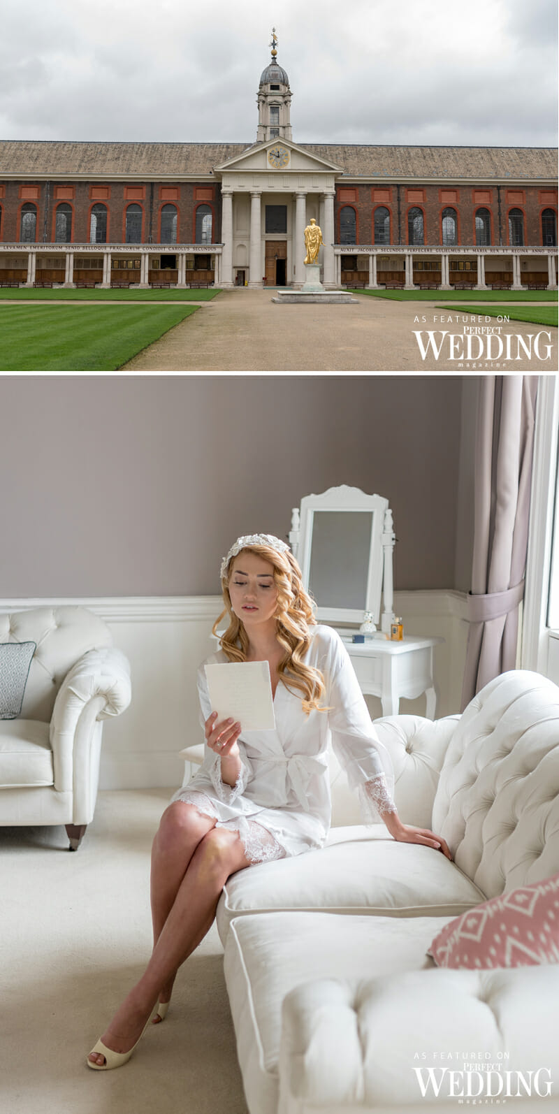 Chelle Belle Makeup Artistry, Victoria Murray Photography, Royal Wedding Inspiration, Wedding Decor Ideas, Pronovias, Pronovias dress, UK Wedding, UK Wedding Vendors, Perfect Wedding Magazine, Perfect Wedding Blog