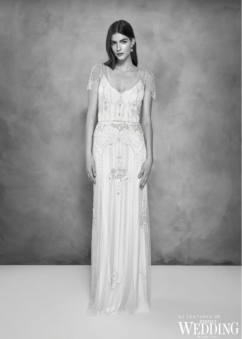 JENNY PACKHAM CELEBRATES 30TH ANNIVERSARY - Perfect Wedding Magazine