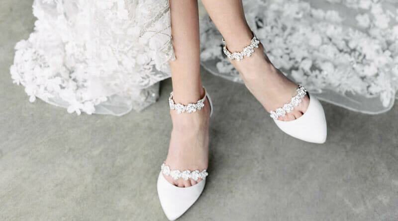Liv Hart for Bella Belle, Bridal Shoes, Chic Shoes, Bridal Heels, Handmade Shoes, Perfect Wedding Magazine, Perfect Wedding Blog, Bridal Fashion,