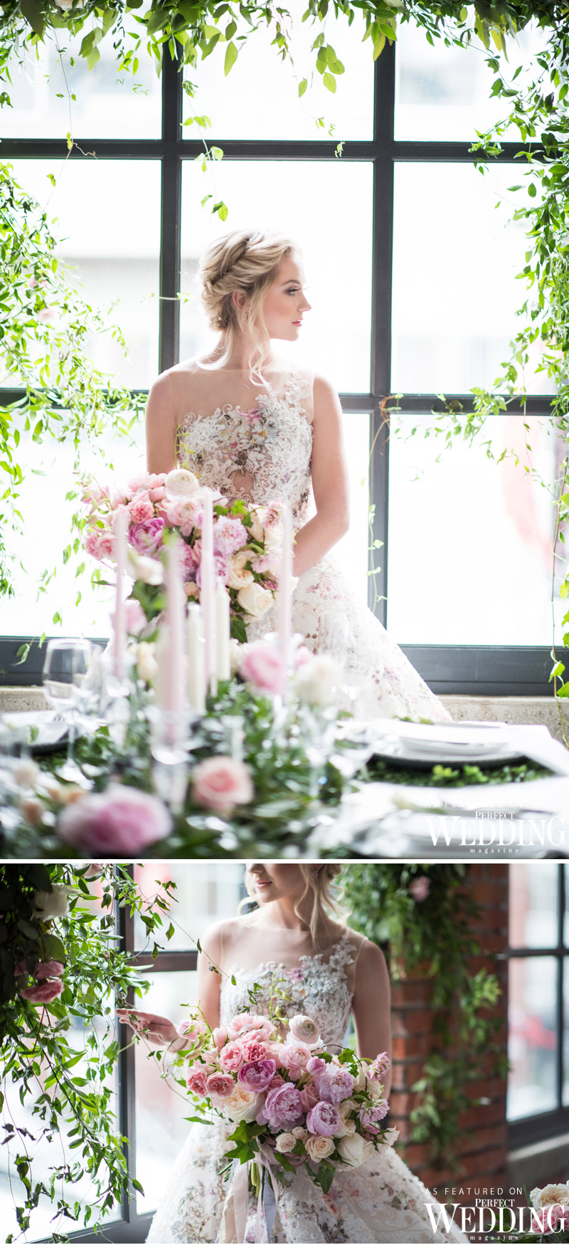 Vancouver Wedding Vendors, Perfect Wedding Magazine, Wedding Decor Ideas, Garden Wedding, Perfect Wedding Magazine, Ines Di santo, Wedding Cakes, Perfect Wedding Blog, Wedding Blog, Wedding Magazine
