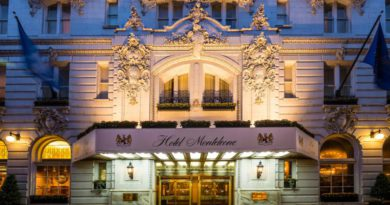 Hotel Monteleone Perfect Wedding Magazine