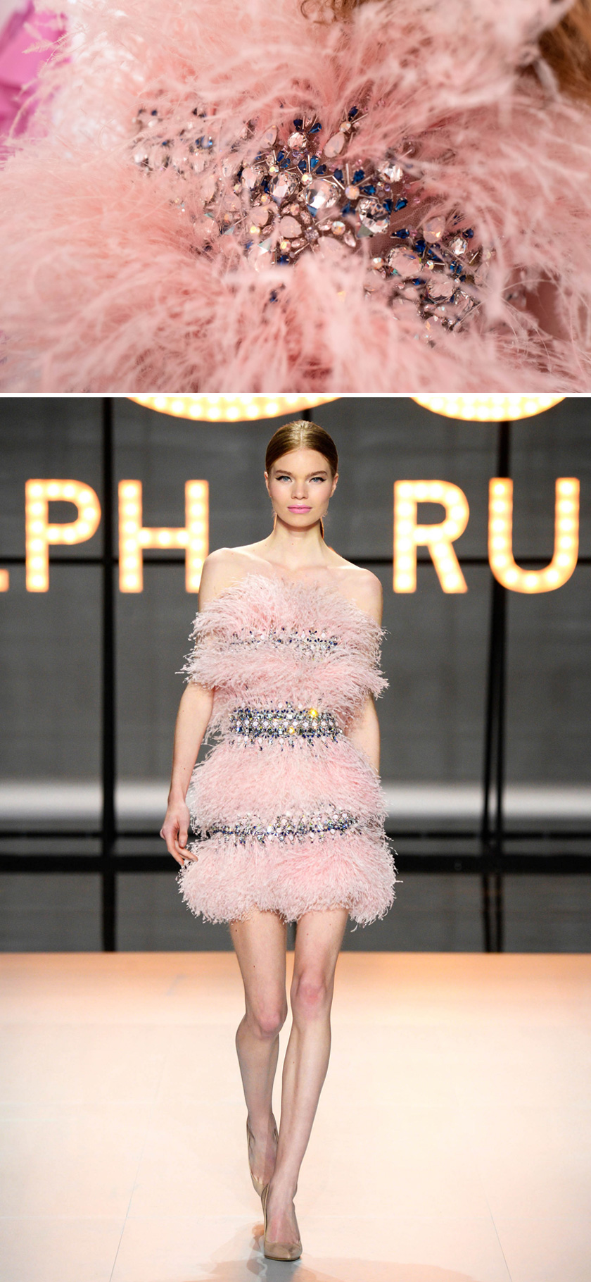RalphandRusso, RalphandRusso Haute Couture, Haute Couture Spring Summer 2019, Ralph and Russo Haute Couture Spring Summer 2019, Haute Couture, Paris Fashion Week, Perfect Wedding Blog, Couture Bride,