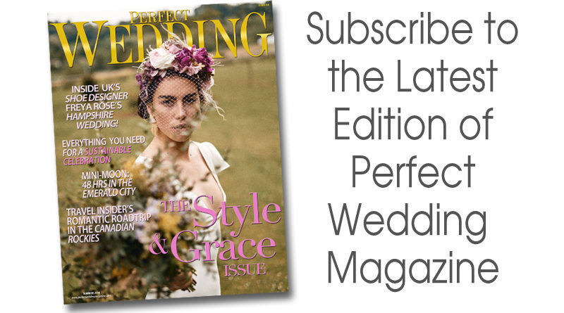 The Style & Grace Issue Available On-Line