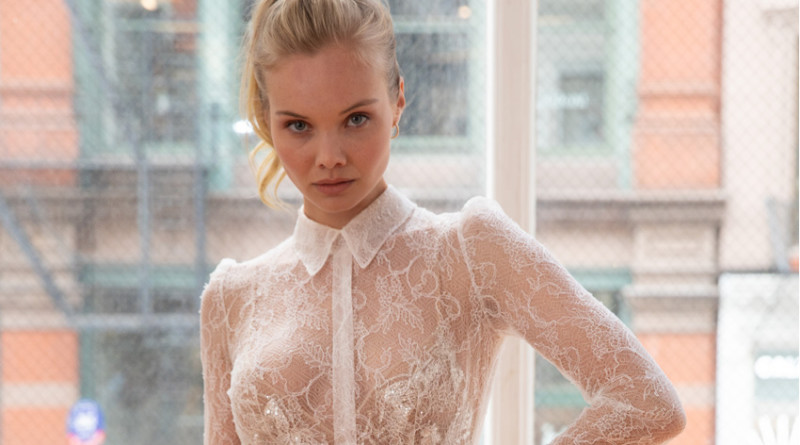 Berta, Berta Bride, Berta Bridal, Wedding Dresses, New York Bridal Market, Bridal Fashion, Fashion, Perfect Wedding Magazine, Perfect Wedding Blog, Bridal Trends Spring 2020