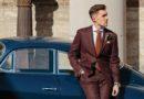Surmesur styled suit Perfect Wedding Magazine