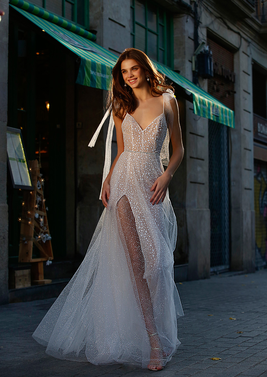 jolie. bridal is a refreshing take to bridal design as featured in Perfect Wedding Magazine