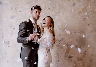 Sophia Noelle Photography Vivien Mattia wedding Perfect Wedding Magazine