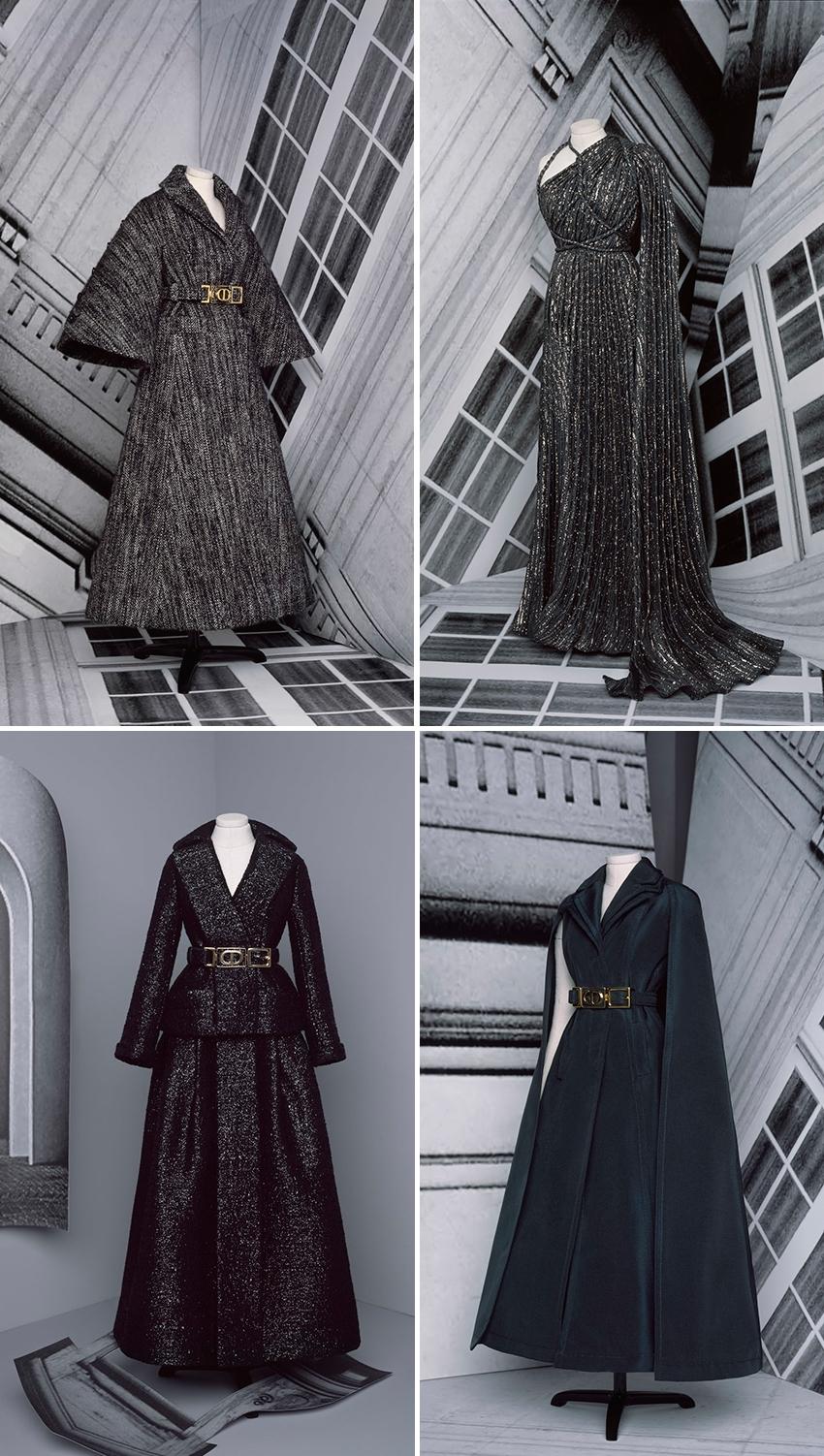 Dior Haute Couture F/W poetic savoir fare 2020-21 collection