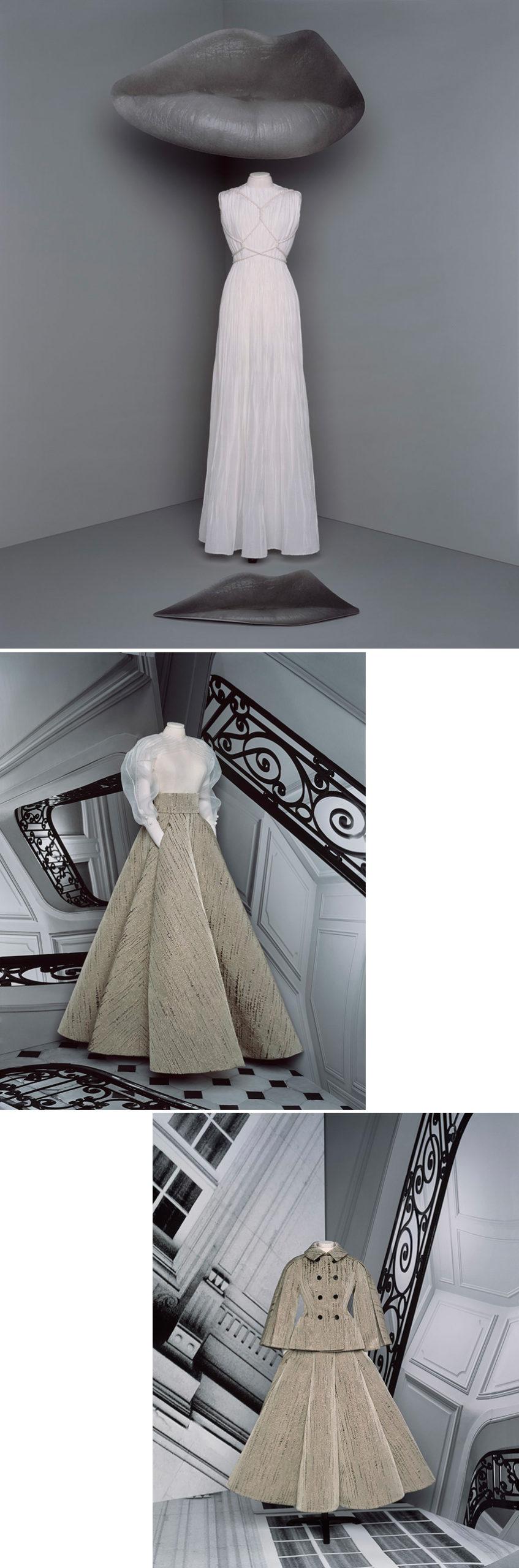 Dior Haute Couture F/W 2020-21 collection in Perfect Wedding Magazine
