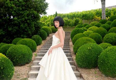 La Metamorphose Haute Couture Fall Winter 2020-21 Bridal Capsule