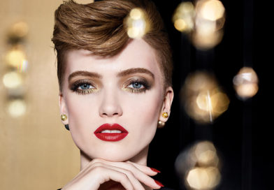 Dior Make-up Holiday 2020 collection is Golden Nights featured in Perfect Wedding Magazine