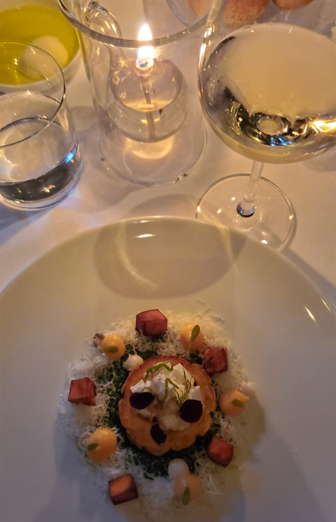 Araxi Restaurant Whistler