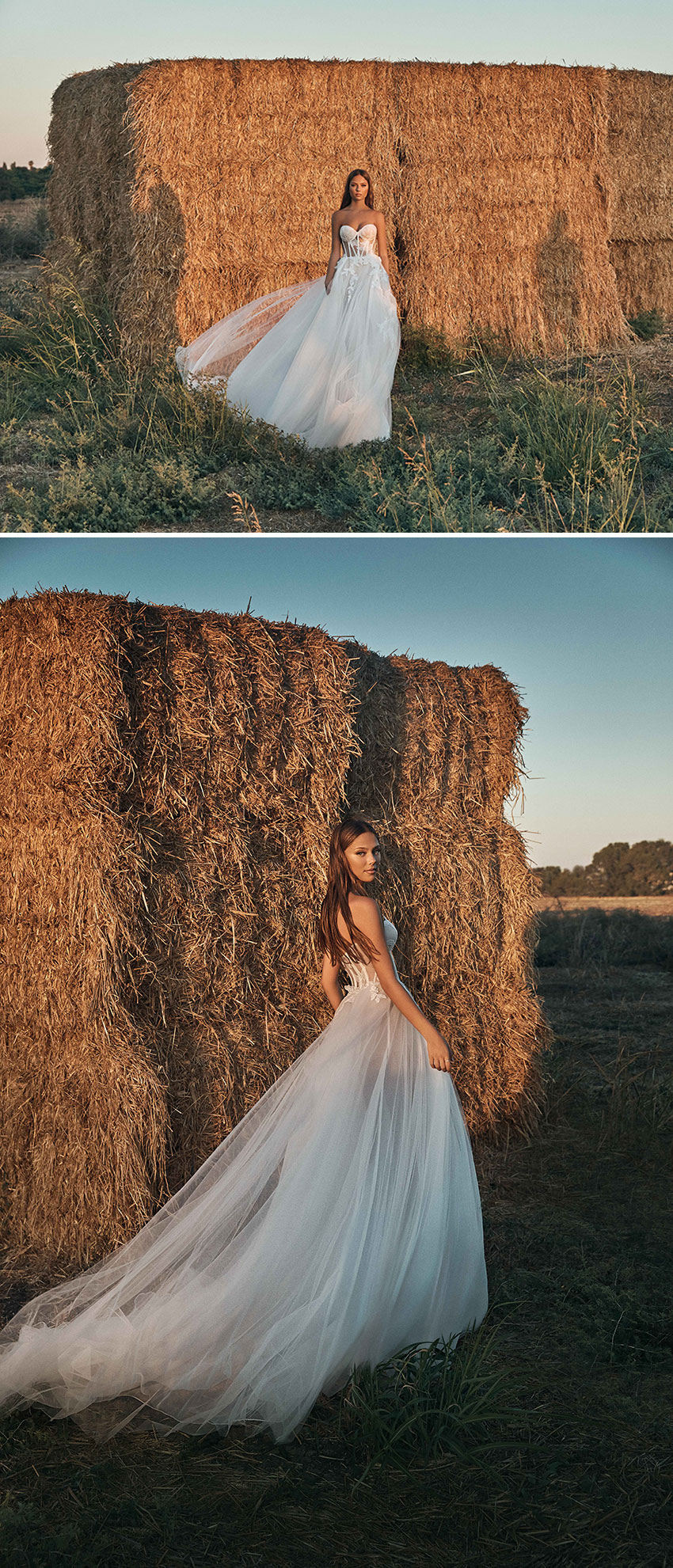 Gala by Galia Lahav launches 4 additions to its Fall 2021 collection in Perfect wedding Magazine