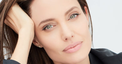 Angelina Jolie partners with Guerlain and UNESCO to support Women for Bees