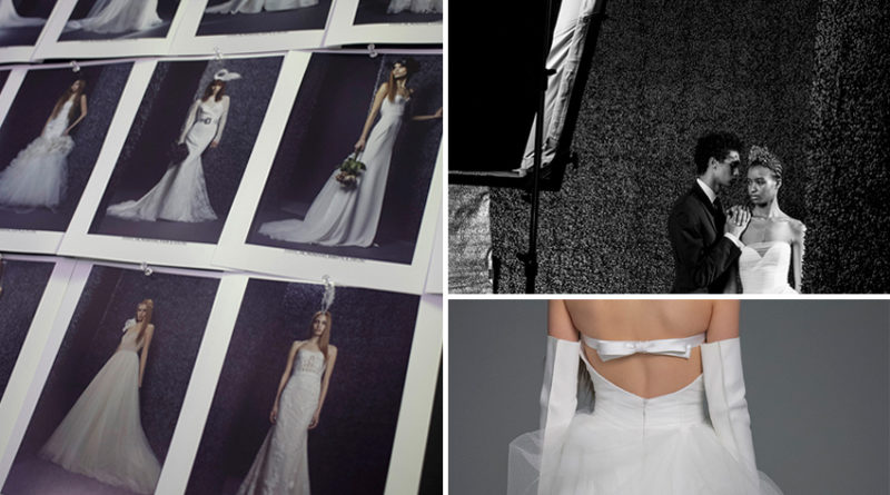 Vera Wang signs a 10-year licensing agreement with the Pronovias Group the bridal industry news