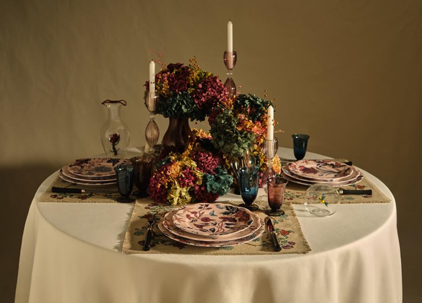 Dior Maison new tableware collection 7 Jules Sandeau